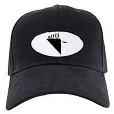 Base Jumper Baseball Hat