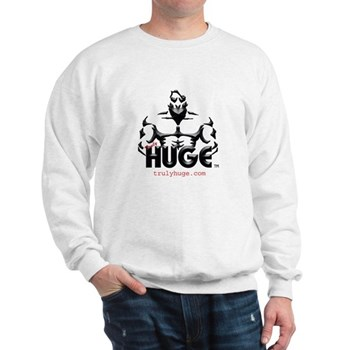 Muscle Sweatshirt