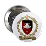 BABINEAU Family Crest Button