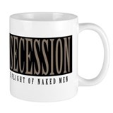 A SECESSION  Mug