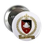 BABINOT Family Crest Button