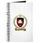 BABINOT Family Crest Journal
