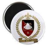 BABINOT Family Crest Magnet
