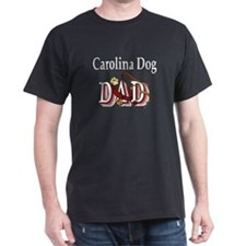 Cesky Terrier Dad T-Shirt