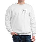 Souls Quote Sweatshirt