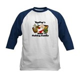 PopPop's Fishing Buddy Tee