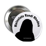 "Reinstate Randi Rhodes 2.25"" Button"