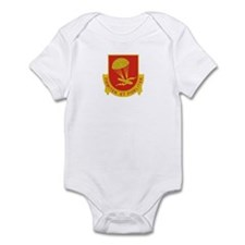 377th FA Regiment Infant Bodysuit