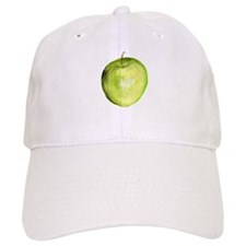 organic food Baseball Cap