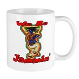 We Be Jammin' Small Mug