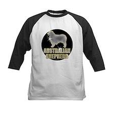 Bling Aussie Shepherd Tee