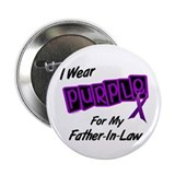 I Wear Purple 8 (Father-In-Law) 2.25&quot; Button