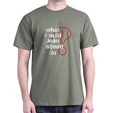 Jean Valjean T-Shirt