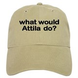 Attila Baseball Cap