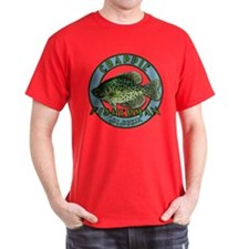 Click to view Crappie product T-Shirt