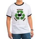 3 Rs of dumpster diving T