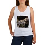 Spotted Hyena Women's Tank Top