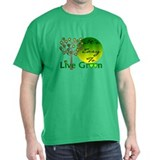 GO GREEN T-Shirt