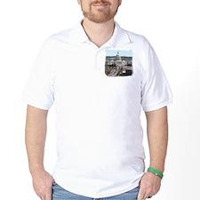 Capital Building DC T-Shirt