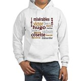 Les Miserables Jumper Hoody