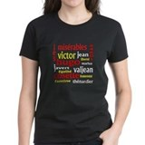Les Miserables Tee
