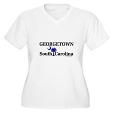 Georgetown South Carolina T-Shirt