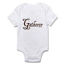 Funny Repair Infant Bodysuit