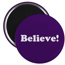 Believe, Purple Magnet