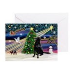 Xmas Magic & FCR Greeting Cards (Pk of 20)