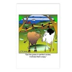 Crop Circles Explained Postcards (Package of 8)
