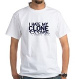 I Hate My Clone Shirt