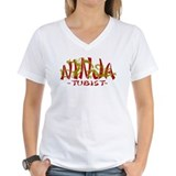 Dragon Ninja Tubist Shirt