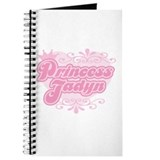 """Princess Jadyn"" Journal"