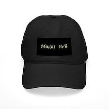 Math Nerd Baseball Hat