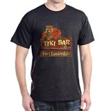 Ft. Lauderdale Tiki Bar - T-Shirt
