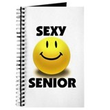SEXY SENIOR Journal