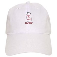 Please do not Disturb Baseball Cap