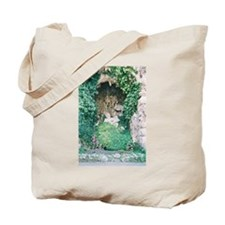 Florence Grotto 2 Tote Bag