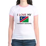 I Love My Namibian Grandma T