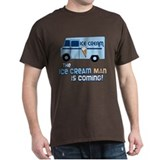 Ice Cream Man T-Shirt