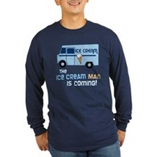 Ice Cream Man T