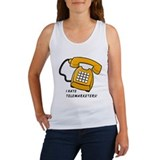 Women's Telemarketer Top