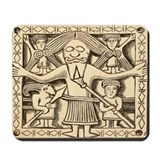 Ancient Celt Mousepad