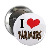 "Farmers 2.25"" Button"