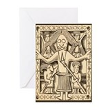 Ancient Celt Greeting Cards (Pk of 20)