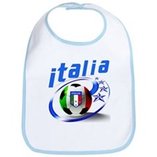 Italia Soccer World Sports Bib