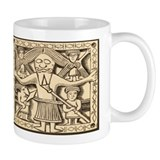 Ancient Celt Mug