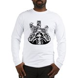 Skelatar Long Sleeve T-Shirt