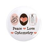 Peace Love Optometry Eye Chart 3.5