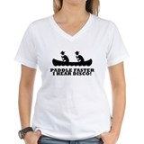 Paddle faster, I hear disco! Shirt
